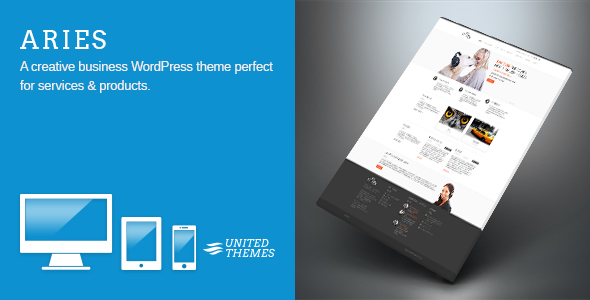 Passion Reloaded Responsive WordPress Theme - ThemeForest Item for Sale