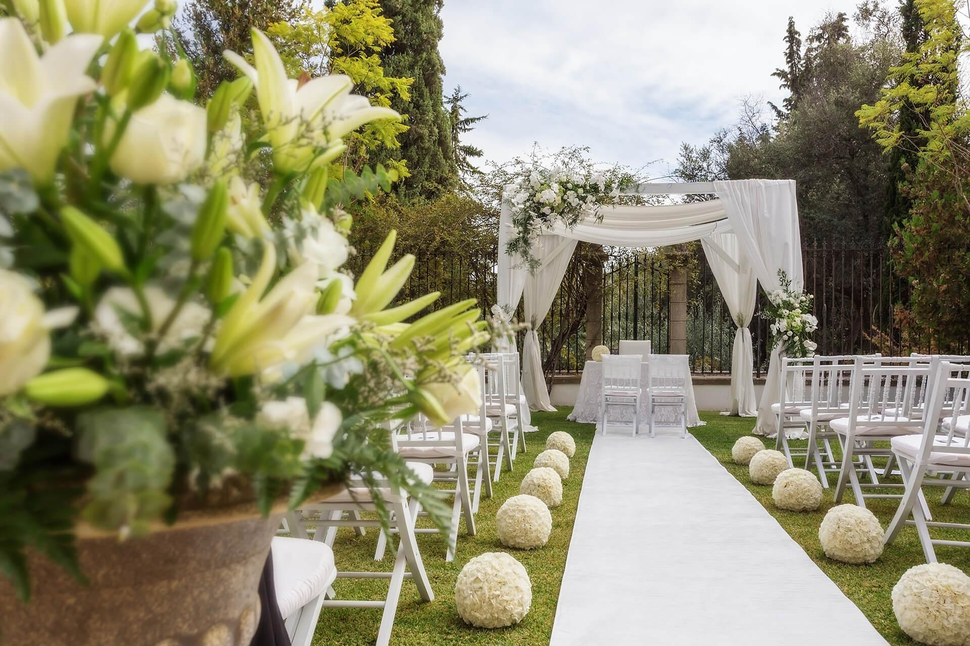 Outdoor weddings brooklyn weddings outdoor wedding 2 junglespirit Choice Image