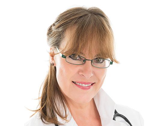 Dr. Rita Clemens