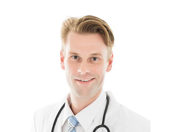 Dr. Detlef Sures