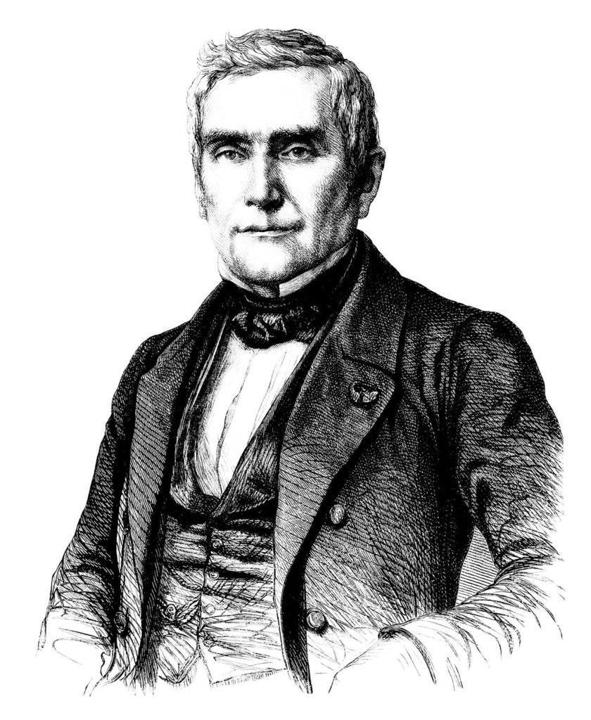 Karl Hoffmann 1870 (Founder of Brooklyn Homes)