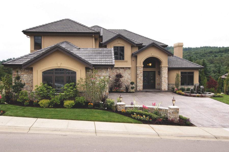 Simsons House