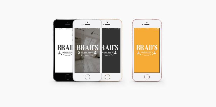 Brad's