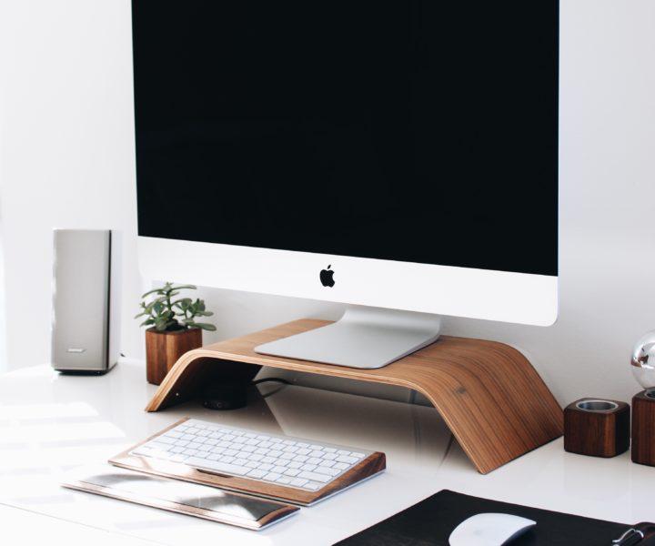Our Desk