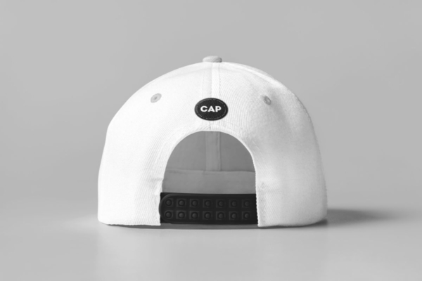 Cap Mock-Up