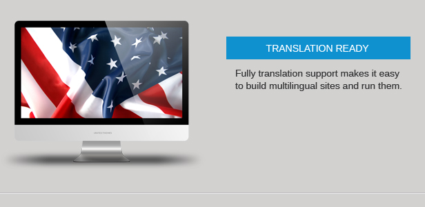 translation ready - Nevada - Responsive Multi-Purpose Theme