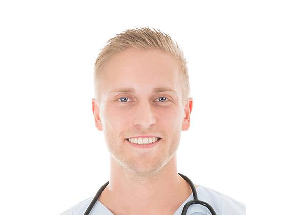 Dr. Soeren Knot