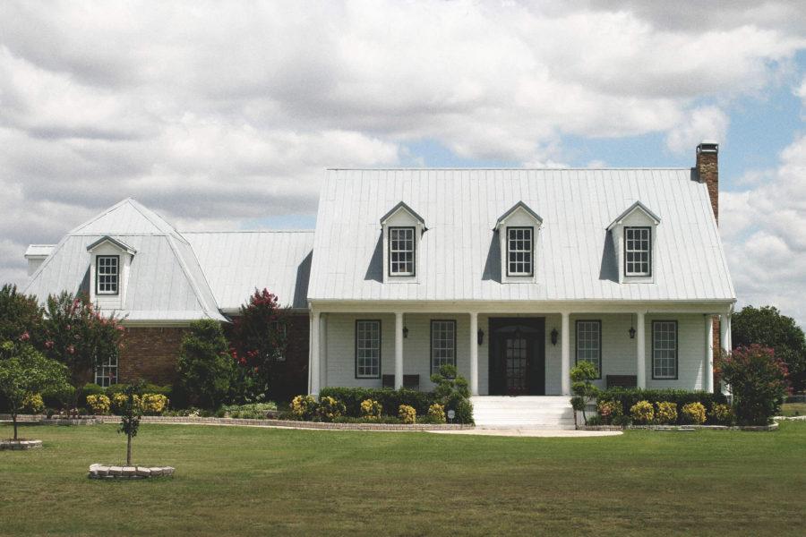 The Evo House